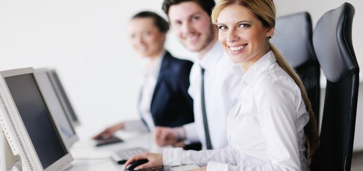 客户服务团队